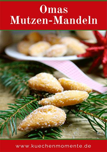 Omas Mutzen-Mandeln