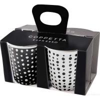 ASA Espresso-Set Coppetta