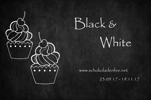 Banner Black and White