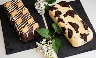 Beliebter Kuchenklassiker ohne Backen