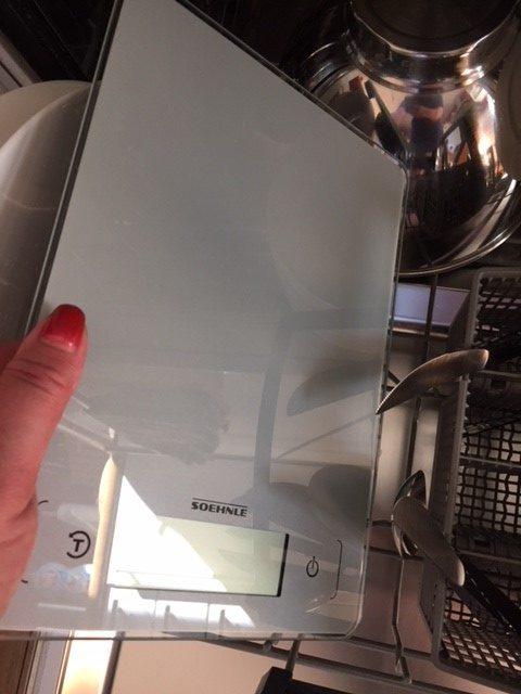 Soehle Page Aqua Proof Spülmaschine