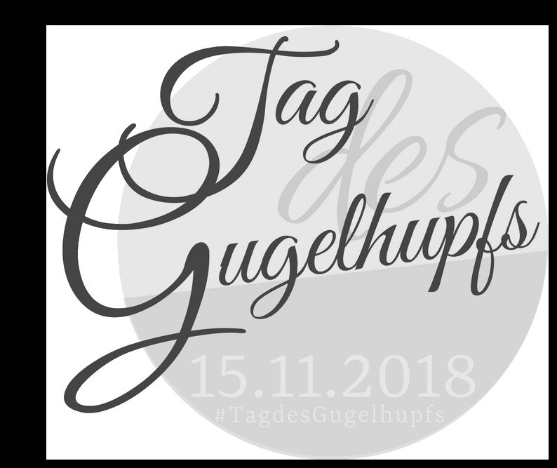 Banner Tag des Gugelhupfs