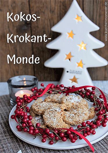 Kokos-Krokant-Monde