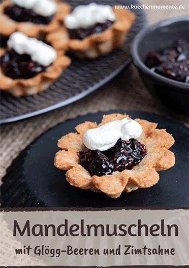 Mandelmuscheln-Pinterest
