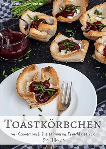 Toastkörbchen Pinterest-Post