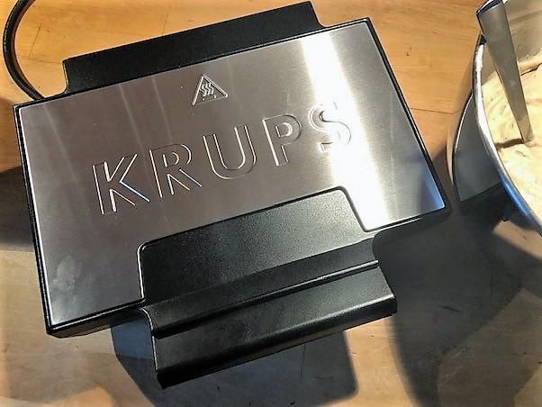 Krups Waffle Maker FDK2