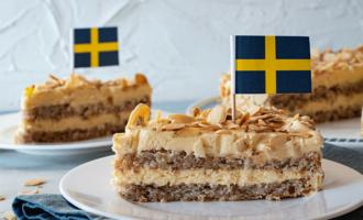Tortenklassiker aus Schweden