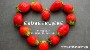 Banner Erdbeerliebe