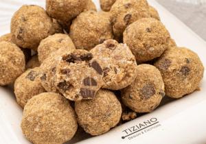 Moose Farts Kinderleichte Cookie Balls