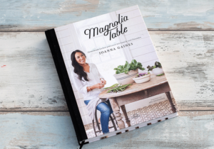 Magnolia Table Buch